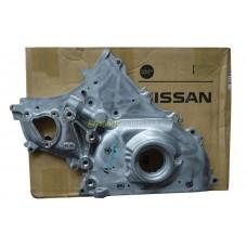 Genuine Nissan Navara D40 Oil Pump 15010-EB70A