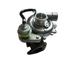 Toyota Turbocharger Replacement 17201-0L030