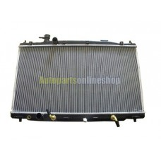 Honda CR-V Parts - Radiator Replacement 19010-RZA-A51