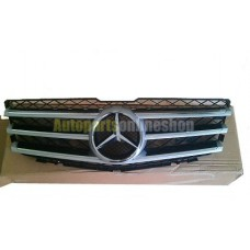 Mercedes GLK350 Front Grille Replacement A204 880 15 83 9776