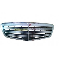 Mercedes-Benz S63, S65 AMG Oem Chrome Grille