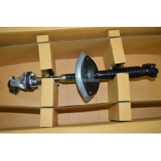Genuine Mitsubishi Shaft Steering 4401A345
