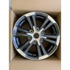 Genuine Mitsubishi Wheel Disc 4250F646