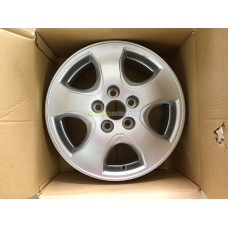 Genuine Toyota 16 Inch Wheel Rim 42611-0K731