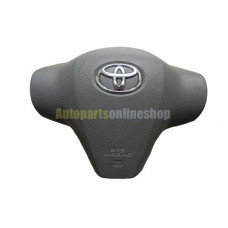2007 - 2012 Toyota Yaris Pad Assembly, Steering Wheel