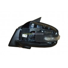Genuine Mitsubishi Attrage / Mirage Left Side Mirror 7632B801