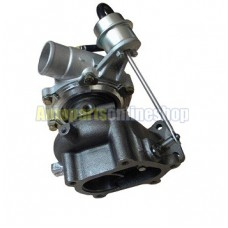Isuzu Turbocharger Replacement 8980795692