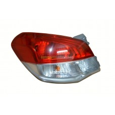 Genuine Mitsubishi Attrage Left Side Tail Light 8330A851