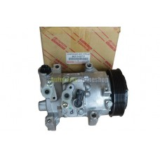 Genuine Toyota A/C Compressor 88310-02731
