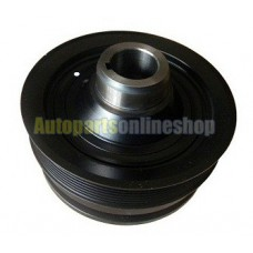 Genuine Isuzu Crankshaft Pulley 8973615621