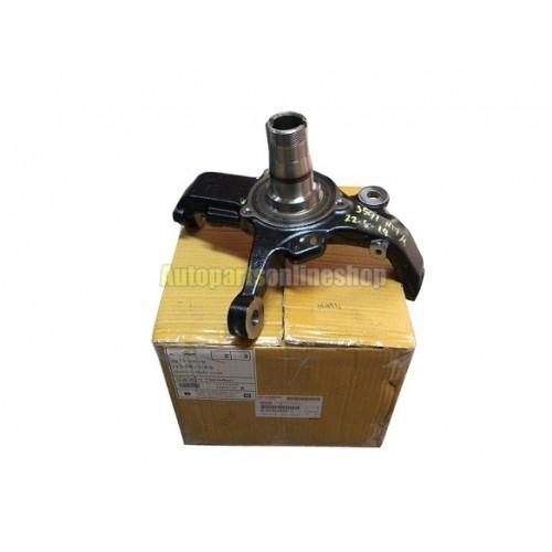 Steering Knuckle Repair Cost: Original Isuzu D-Max Front Right Side Steering Knuckle