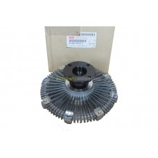 Isuzu D-Max Clutch Cooling Fan 8981192131