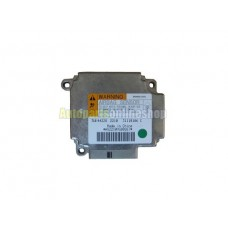 Isuzu D-Max SRS Airbag Control Module Unit 8981222100