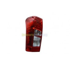 Genuine Isuzu D-Max Rear Left Side Tail Lamp Led 8982355610