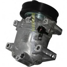 Genuine Nissan Navara D40 Air Conditioning Compressor 92600-EB40E