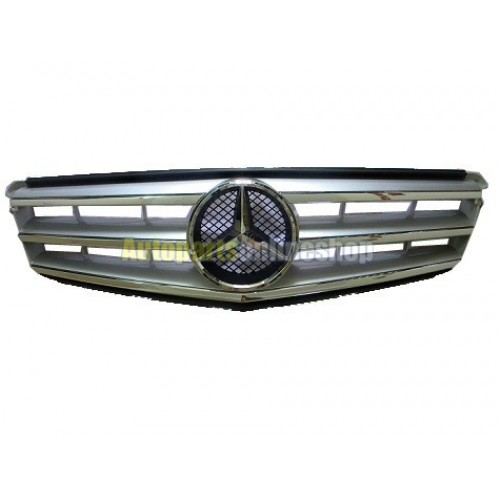 Mercedes benz replacement grille for Mercedes benz replacement parts for the interior
