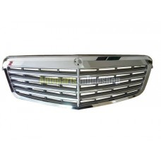 Mercedes-Benz E-Class W211 Replacement Grille A21188017839040
