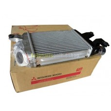 Genuine Mitsubishi Turbo Intercooler MN135001