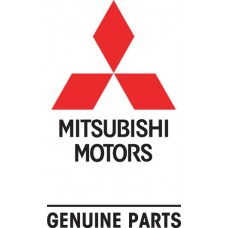 Genuine Mitsubishi Lower Right Side Control Arm 4013A472