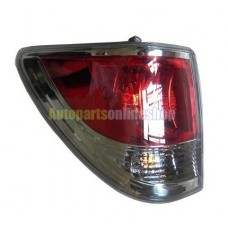 Mazda BT-50 Left Side Tail Lamp UC2H51160A