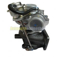 WL8513700C Turbocharger - Ford Genuine Parts
