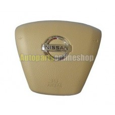 2009 - 2013 Nissan Murano Driver Side Air Bag Beige Color